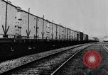 Image of electric train Brazil, 1928, second 62 stock footage video 65675050757