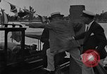 Image of Alfred Emanuel Smith Miami Florida USA, 1930, second 17 stock footage video 65675050769