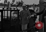 Image of Alfred Emanuel Smith Miami Florida USA, 1930, second 21 stock footage video 65675050769