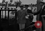 Image of Alfred Emanuel Smith Miami Florida USA, 1930, second 22 stock footage video 65675050769