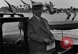 Image of Alfred Emanuel Smith Miami Florida USA, 1930, second 24 stock footage video 65675050769