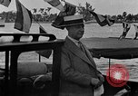 Image of Alfred Emanuel Smith Miami Florida USA, 1930, second 26 stock footage video 65675050769