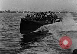 Image of Alfred Emanuel Smith Miami Florida USA, 1930, second 39 stock footage video 65675050769