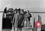 Image of Alfred Emanuel Smith Miami Florida USA, 1930, second 47 stock footage video 65675050769