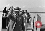 Image of Alfred Emanuel Smith Miami Florida USA, 1930, second 49 stock footage video 65675050769