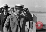 Image of Alfred Emanuel Smith Miami Florida USA, 1930, second 50 stock footage video 65675050769