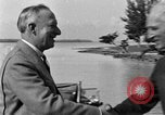 Image of Alfred Emanuel Smith Miami Florida USA, 1930, second 51 stock footage video 65675050769