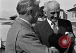 Image of Alfred Emanuel Smith Miami Florida USA, 1930, second 52 stock footage video 65675050769