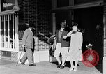 Image of Babe Ruth playing golf Saint Petersburg Florida USA, 1930, second 18 stock footage video 65675050771
