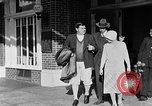 Image of Babe Ruth playing golf Saint Petersburg Florida USA, 1930, second 20 stock footage video 65675050771