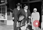 Image of Babe Ruth playing golf Saint Petersburg Florida USA, 1930, second 23 stock footage video 65675050771