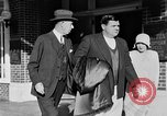 Image of Babe Ruth playing golf Saint Petersburg Florida USA, 1930, second 24 stock footage video 65675050771