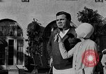 Image of Babe Ruth playing golf Saint Petersburg Florida USA, 1930, second 33 stock footage video 65675050771