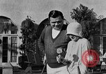 Image of Babe Ruth playing golf Saint Petersburg Florida USA, 1930, second 38 stock footage video 65675050771