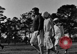 Image of Babe Ruth playing golf Saint Petersburg Florida USA, 1930, second 53 stock footage video 65675050771