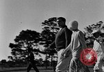 Image of Babe Ruth playing golf Saint Petersburg Florida USA, 1930, second 54 stock footage video 65675050771