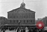Image of Boston rally against alcohol prohibition Boston Massachusetts USA, 1930, second 13 stock footage video 65675050773