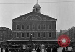 Image of Boston rally against alcohol prohibition Boston Massachusetts USA, 1930, second 16 stock footage video 65675050773