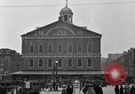 Image of Boston rally against alcohol prohibition Boston Massachusetts USA, 1930, second 17 stock footage video 65675050773