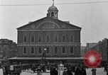 Image of Boston rally against alcohol prohibition Boston Massachusetts USA, 1930, second 18 stock footage video 65675050773