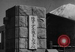 Image of Japanese high school boys train with soldiers Japan, 1942, second 12 stock footage video 65675050776