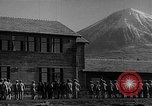 Image of Japanese high school boys train with soldiers Japan, 1942, second 15 stock footage video 65675050776