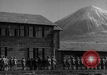 Image of Japanese high school boys train with soldiers Japan, 1942, second 16 stock footage video 65675050776