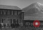 Image of Japanese high school boys train with soldiers Japan, 1942, second 17 stock footage video 65675050776