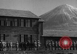 Image of Japanese high school boys train with soldiers Japan, 1942, second 18 stock footage video 65675050776
