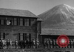 Image of Japanese high school boys train with soldiers Japan, 1942, second 25 stock footage video 65675050776