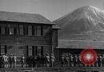 Image of Japanese high school boys train with soldiers Japan, 1942, second 27 stock footage video 65675050776