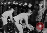 Image of Japanese high school boys train with soldiers Japan, 1942, second 50 stock footage video 65675050776