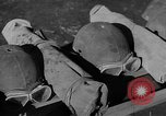 Image of Japanese high school boys train with soldiers Japan, 1942, second 52 stock footage video 65675050776