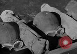 Image of Japanese high school boys train with soldiers Japan, 1942, second 53 stock footage video 65675050776
