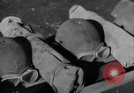 Image of Japanese high school boys train with soldiers Japan, 1942, second 54 stock footage video 65675050776