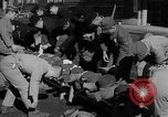 Image of Japanese high school boys train with soldiers Japan, 1942, second 58 stock footage video 65675050776