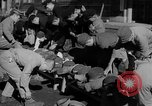 Image of Japanese high school boys train with soldiers Japan, 1942, second 59 stock footage video 65675050776