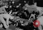 Image of Japanese high school boys train with soldiers Japan, 1942, second 60 stock footage video 65675050776