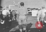 Image of Filipino men working under Japanese occupation Manila Philippines, 1942, second 8 stock footage video 65675050780