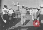 Image of Filipino men working under Japanese occupation Manila Philippines, 1942, second 9 stock footage video 65675050780