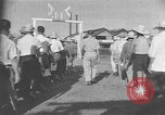 Image of Filipino men working under Japanese occupation Manila Philippines, 1942, second 10 stock footage video 65675050780