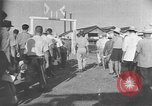 Image of Filipino men working under Japanese occupation Manila Philippines, 1942, second 11 stock footage video 65675050780