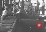 Image of Filipino men working under Japanese occupation Manila Philippines, 1942, second 23 stock footage video 65675050780