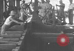 Image of Filipino men working under Japanese occupation Manila Philippines, 1942, second 24 stock footage video 65675050780