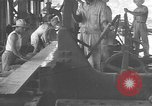 Image of Filipino men working under Japanese occupation Manila Philippines, 1942, second 30 stock footage video 65675050780