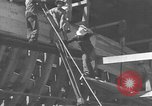 Image of Filipino men working under Japanese occupation Manila Philippines, 1942, second 46 stock footage video 65675050780