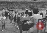 Image of Filipino people during Japanese occupation Manila Philippines, 1942, second 17 stock footage video 65675050781