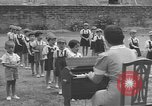 Image of Filipino people during Japanese occupation Manila Philippines, 1942, second 18 stock footage video 65675050781