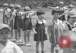 Image of Filipino people during Japanese occupation Manila Philippines, 1942, second 21 stock footage video 65675050781