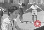Image of Filipino people during Japanese occupation Manila Philippines, 1942, second 22 stock footage video 65675050781